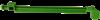TSC ND pre TTP-2410: Zarážka pre senzor nálepiek