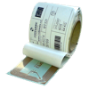 Smart Label 49mm x 81mm, 13.56 MHz, ISO 15693, RW