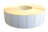 elf-adhesive labels 45 mm x 45 mm thermal, price for 1000 pcs (2000 lbl/roll)