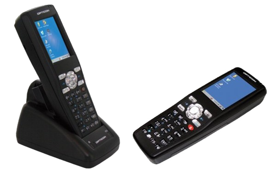 Opticon H-15 Windows CE 5.0, 1D Laser, Bluetooth+WLAN