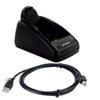 Opticon CRD-15 Komunikační+dobíjecí jednotka pro H-15, USB