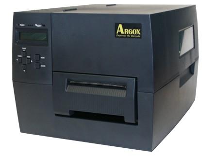 Argox F1 termotransferová tlačiareň čiarových kódov
