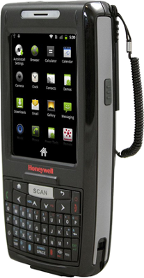 Dolphin 7800 Android QWK
