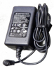 CipherLab Power adapter for 8200, 8400: 100V-240V, 5V/3A, EU