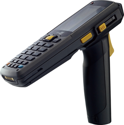 CipherLab CPT-8600 Pistol Grip