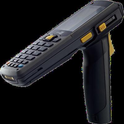 CipherLab Pistolová rukojeť pro CPT-8600