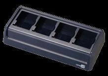 Dobíječka 4 baterií pro CP9200