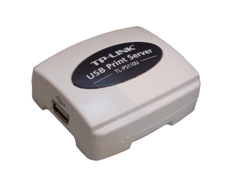 Argox ArgoNet - printserver, USB 2.0