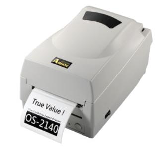 Argox OS-2140 termotransferová tiskárna čárových kódů