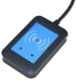 Elatec RFID čtečka TWN4, 125kHz+13.56MHz, USB