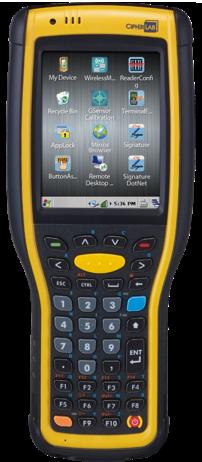 CipherLab 9700 Numeric