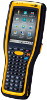 CipherLab CP-9730 Odolný, mobilní, logistický a skladový terminál, WIFI, laser, WEH, 53 kláves, USB