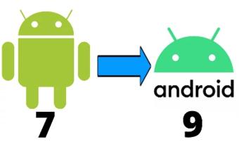 CipherLab Aktivační klíč pro instalaci Android 9 na RK25, WLAN, bez GMS