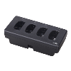 CipherLab 4-slot battery charger for CP-9700