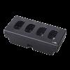CipherLab Dobíječka 4 baterií pro CP-9700