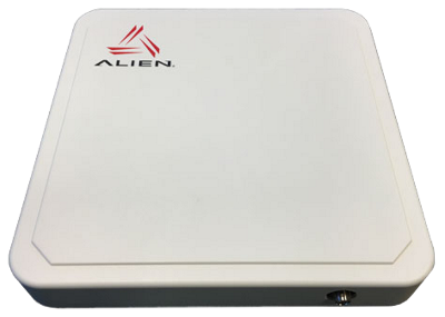 Alien ALR-8697 Antenna: CP right, 865-928 MHz, IP67, 8.5 dBic