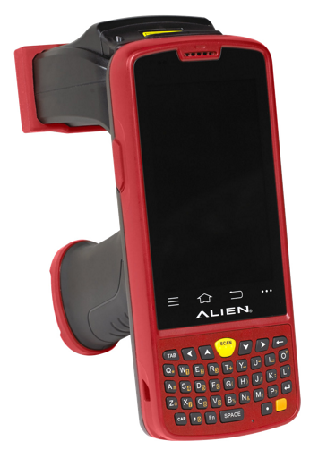 Mobile RFID reader Alien ALR-H450