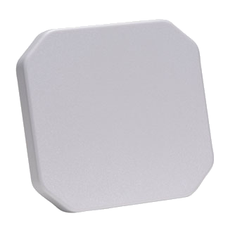Zebra AN720 RFID Antenna, CP left, IP67, 865-868 MHz, 3.5 dBi