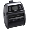 TSC Alpha-4L Mobile Bar Code Printer, 203 dpi, 4 ips, USB+Bluetooth, LCD