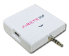 RFID UHF Reader-Writer Arete Pop, 865.1-867.9 MHz, for mobile cell or tablet