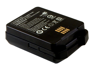 CipherLab Battery high capacity 5400 mAh for CP-9700