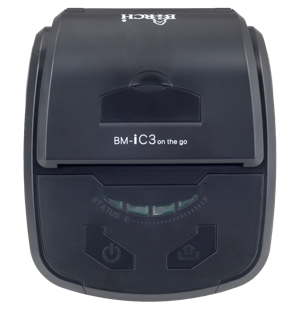 Birch BM-iC3 Mobile POS printer