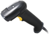 Birch BS-111 Corded 1D and 2D bar code scanner, USB, black