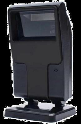 Birch BS-411 Pultová čtečka čárových kódů, 2D kódů a QR kódů, USB