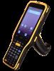 CipherLab RK95: Odolný mobilní logistický a skladový terminál, 2D imager, WIFI, GMS, IP65, 38 kl., pistole, kolébka