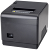 Birch CP-Q3 POS Receipt Printer with autocutter, USB + Bluetooth, black, print in Czech