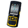 CipherLab CP55-L CE7.0, laser, BT, Wi-Fi, RFID, QVGA, Camera, GPS, QWERTY, USB