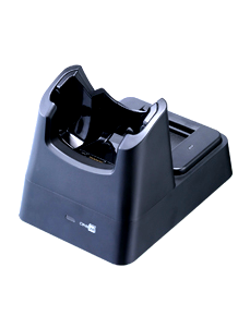 CipherLab CP55 communication and charging cradle