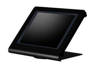 """ES C-Frame pro ENERGY Tablet Neo 10"""", vysoký, černý"""