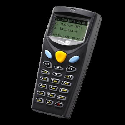 CipherLab CPT-8000C přenosný datový terminál + RS232 jedn.
