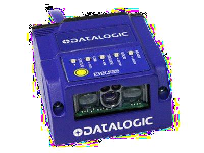 Datalogic Stationärer Industrieller Scanner 1D, 2D Matrix 210N WVGA-FAR-25P-ST