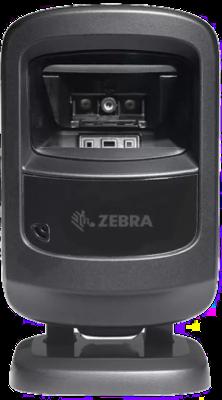 Zebra DS9208 - fixní snímač 1D/2D kódů, USB KIT