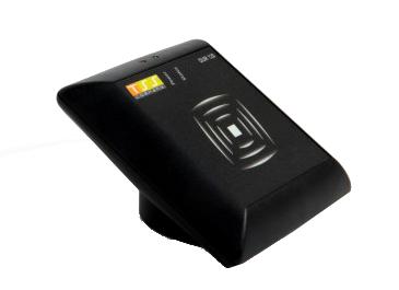 TSS Company DUR-120 Stolní RFID čtečka čipů UHF, USB