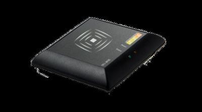 DUR-120 Stolní RFID čtečka čipů UHF, USB