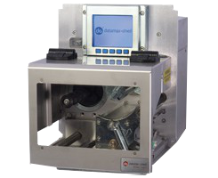 Honeywell Datamax A Class Mark II, Průmyslová tiskárna čárových kódů do výrobní linky, RH, 203dpi, LCD displej, TT, DT, USB, Serial, LAN