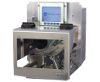 Honeywell Datamax A Class Mark II industrial barcode printer into production lines, LCD display, TT, DT