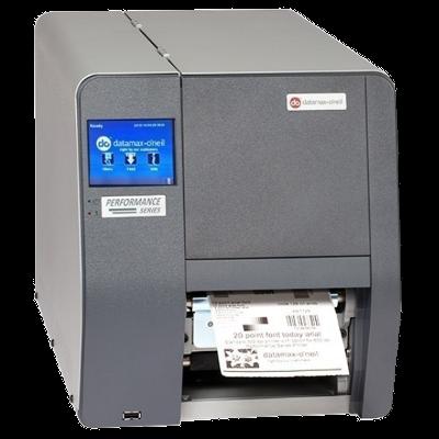 Honeywell Datamax P1120n, Tiskárna čárových kódů, DT/TT, 300dpi Near Edge, USB, LAN