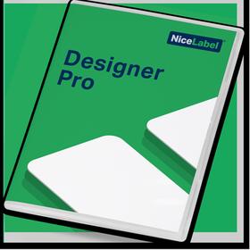 NiceLabel NiceLabel Designer Pro: licence neomezeně uživatelů + 3 tiskárny