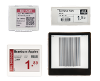 Opticon ESL - electronic shelf labeling