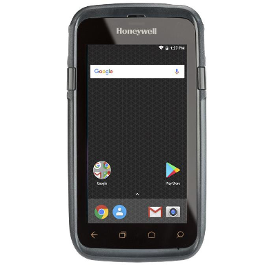 Honeywell Dolphin CT60 - 2D, Android 7, WLAN, NFC, Camera