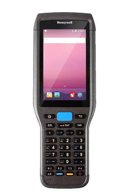 Honeywell ScanPal EDA 60K - 2D, WLAN, BT, Android 7.1 bez GMS