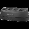 Honeywell 4-slotová nabíjačka batérií pre Voyager 1202g, Xenon 1902, 3820, 4820, 6320