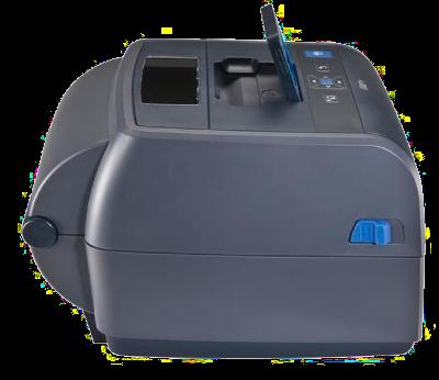 Termotransferová tiskárna PC43 -   LCD, RTC, 203DPI