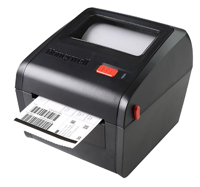 PC42D - Desk Thermal Label Printer without Thermotransfer Tape