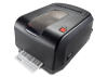 Honeywell PC42t - Thermotransferdrucker, 203dpi, USB, RS232, LAN