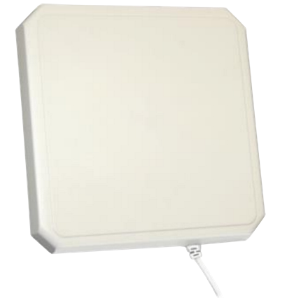 Impinj Far Field Antenna RHP (ETSI) (25.9 x 25.9 x 3.4 cm)